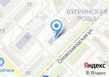 Компания «Детский сад №346» на карте