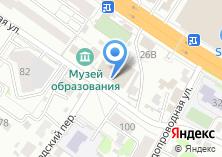 Компания «Медиваль» на карте