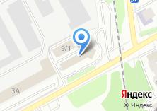 Компания «Вита-мед» на карте