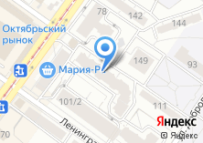 Компания «Продлёнушка» на карте