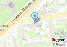 Компания «Почтовое отделение №112» на карте
