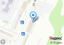 Компания «Верда-Сибирь» на карте