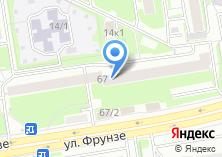 Компания «Персона-ЛЛД» на карте