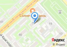 Компания «Отдел ГО и ЧС МКУ ЕЗОМГО» на карте