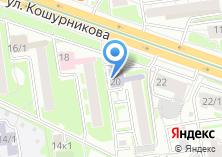 Компания «PROstyle» на карте