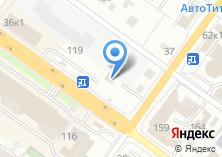 Компания «Лесная компания-97» на карте