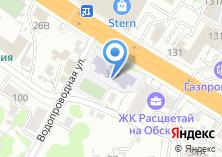 Компания «Средняя общеобразовательная школа №76» на карте