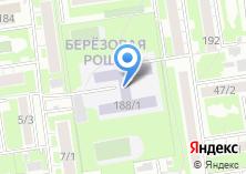 Компания «Nios.ru» на карте