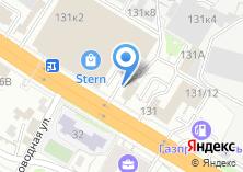 Компания «РУССКИЙ ФЕЙЕРВЕРК Новосибирск» на карте