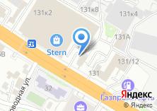Компания «Пиротехника54.рф» на карте