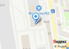 Компания «Одежда оптом» на карте