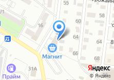 Компания «Киоск по продаже пряжи» на карте