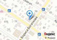 Компания «Отель на Пролетарской» на карте