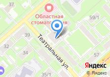 Компания «ВИРА-Строй» на карте
