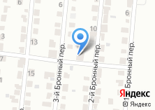 Компания «Арсенальный клининг» на карте