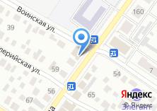 Компания «Хоровац» на карте