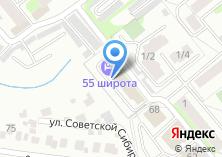 Компания «Астра-плюс» на карте