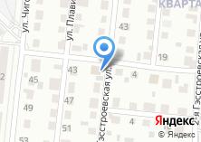 Компания «А я-сантехник!» на карте