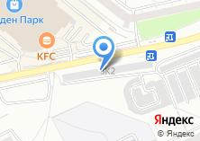Компания «ServicePlusNsk» на карте