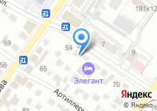 Компания «Пихта-хауз» на карте
