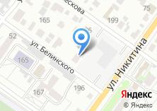 Компания «РемСвар-Сервис» на карте