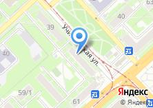 Компания «СБК» на карте
