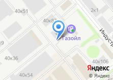Компания «МТ-СТРОЙ» на карте