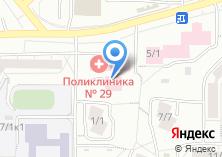 Компания «Медтехника для дома» на карте