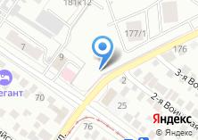 Компания «ProДВИЖЕНИЕ» на карте