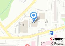 Компания «Русский бильярд» на карте