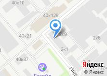 Компания «Арт-Русь» на карте