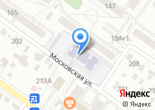 Компания «Детский сад №303» на карте