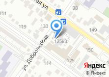 Компания «Шиномонтажная мастерская на ул. Карла Либкнехта» на карте