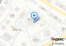 Компания «АвтоДиК» на карте