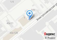 Компания «Сумки Нск» на карте