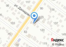 Компания «Автостекло Маяк» на карте