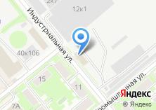 Компания «ЗЖБИ-4» на карте