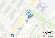 Компания «ИНСА тур» на карте