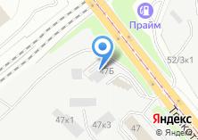 Компания «Гидроагрегат» на карте