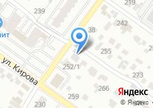 Компания «ДИСКОНТ» на карте