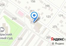 Компания «Наташа» на карте