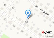 Компания «Глория Фарма» на карте