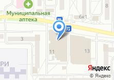 Компания «Центр фототоваров и фотоуслуг» на карте