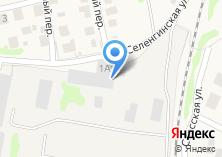 Компания «Реал-Электро» на карте