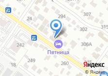 Компания «Good idea» на карте