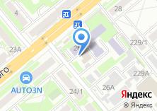 Компания «Paint Shop» на карте