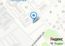 Компания «Автостоянка на ул. Королёва» на карте
