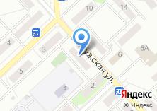 Компания «Магазин игрушек и сувениров» на карте