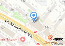 Компания «Телефон & сервис сервисный центр Apple Nokia Samsung» на карте