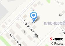 Компания «Интернет-магазин тканей» на карте